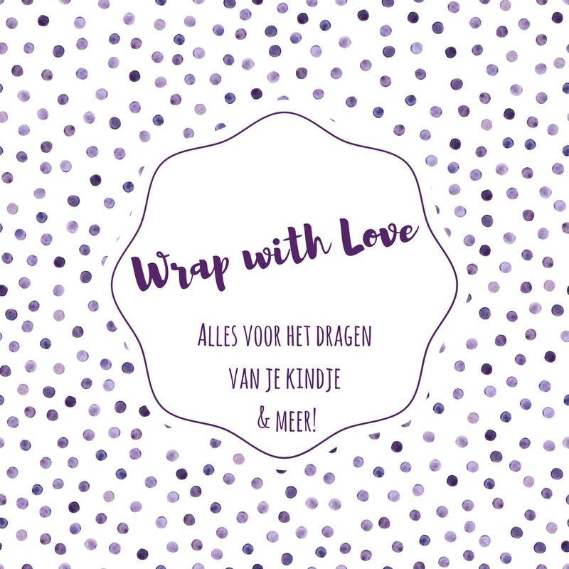 Wrap with Love - Draagzakken, Draagdoeken, Wasbare luiers en advies